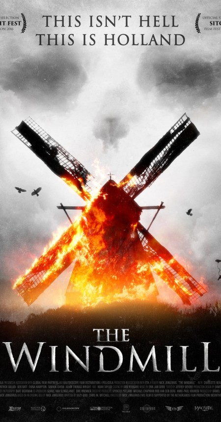 The Windmill Massacre 2016 HDRip DD5 1 x264-BDP