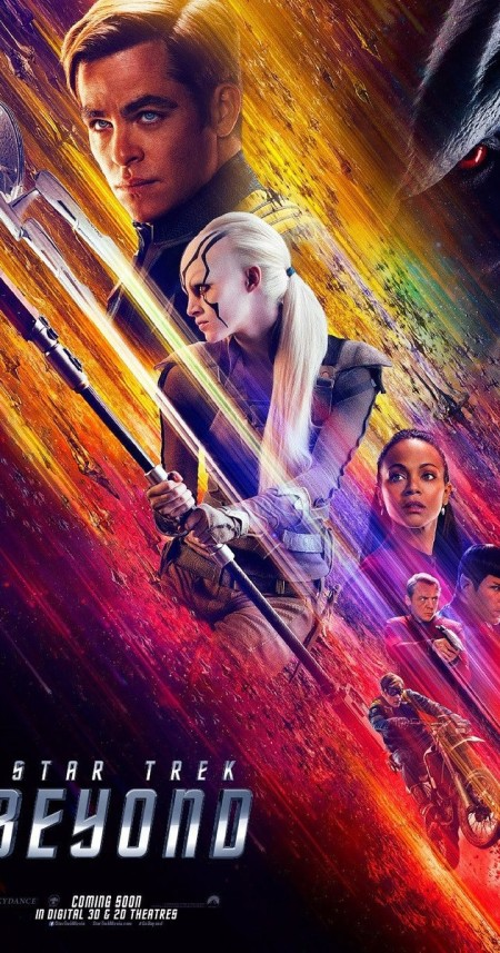 Star Trek Beyond 2016 1080p WEB-DL x265 HEVC 6CH MRN