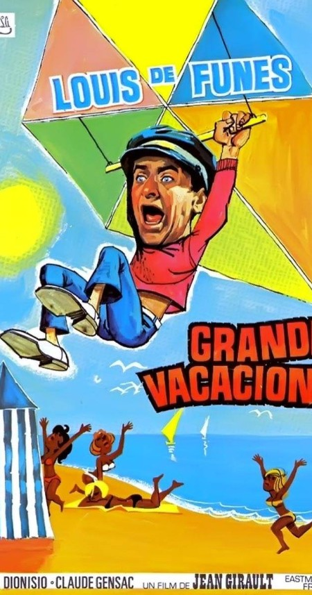 Les Grandes Vacances 1967 MULTi COMPLETE BLURAY-AiRFORCE