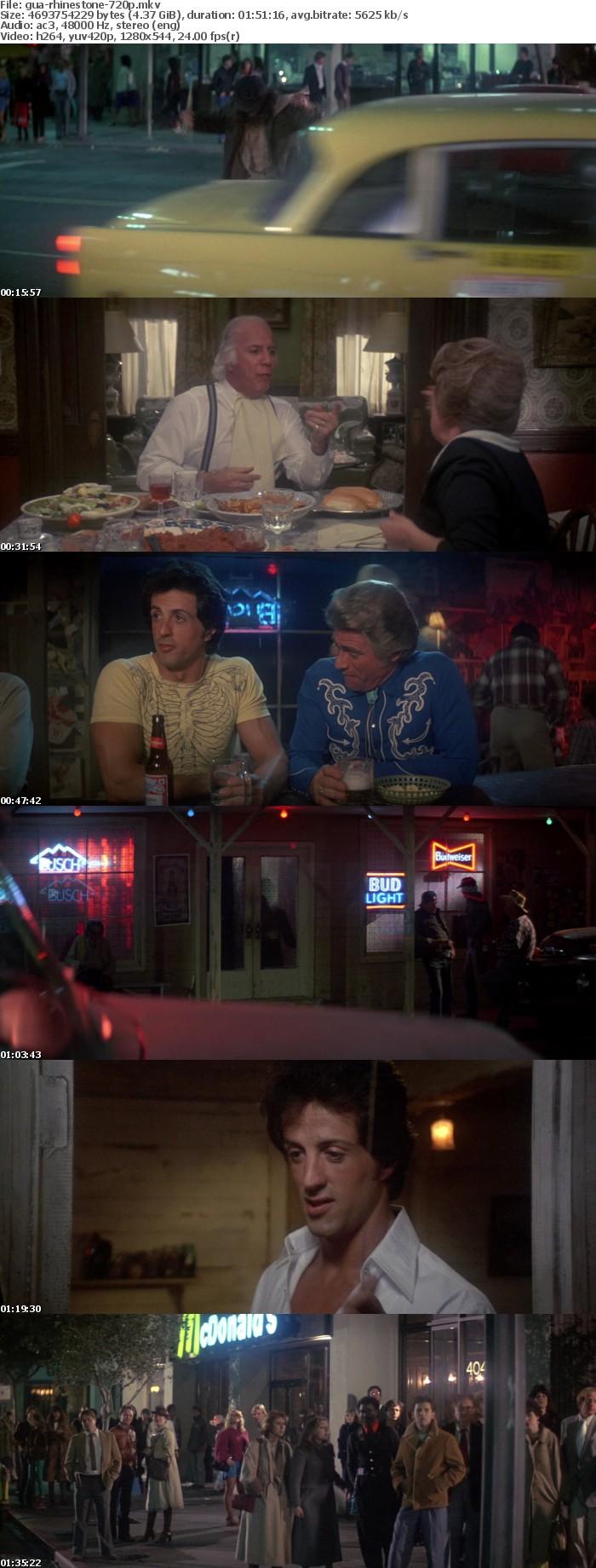 Rhinestone 1984 720p BluRay x264-GUACAMOLE