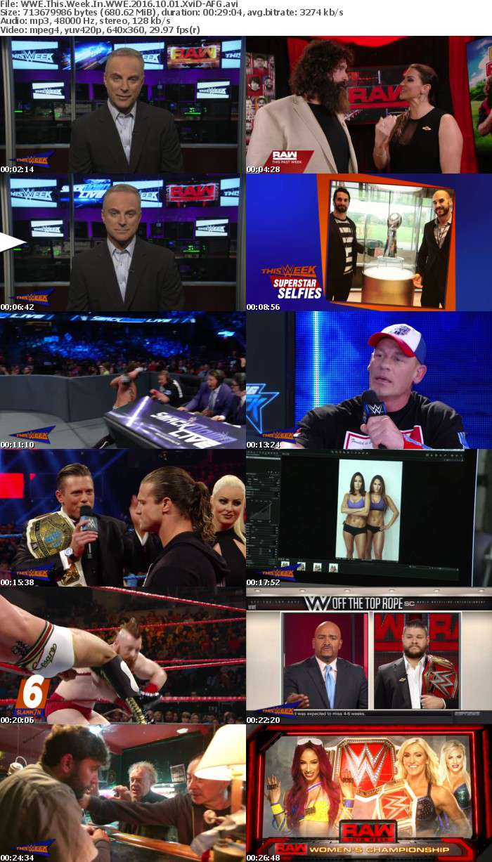 WWE This Week In WWE 2016 10 01 XviD-AFG