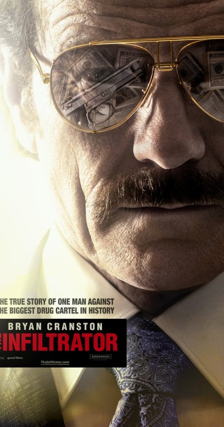 The Infiltrator 2016 720p BluRay DTS x264-HiDt