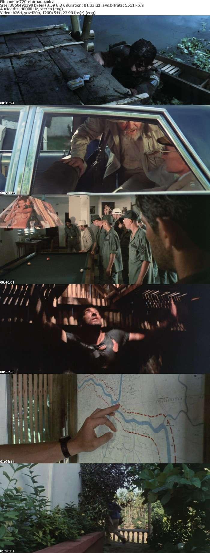 Tornado aka The Last Blood 1983 720p BluRay x264-MEMETiC