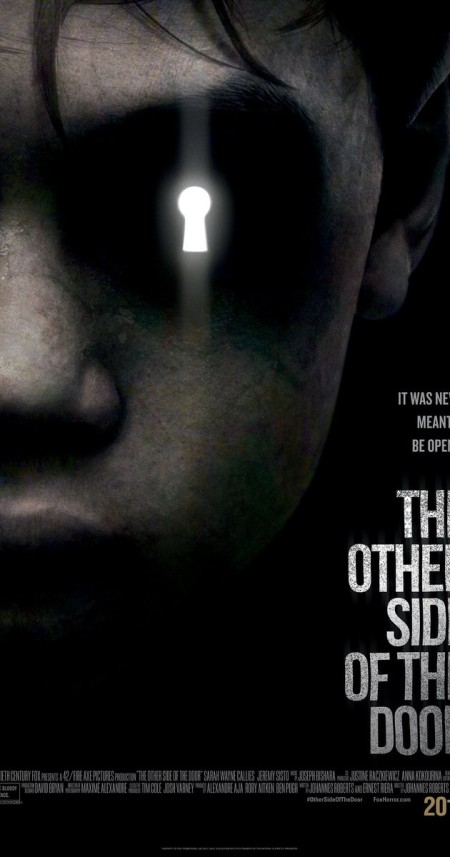 The Other Side of the Door German DL AC3 Dubbed 720p BluRay x264-PsO