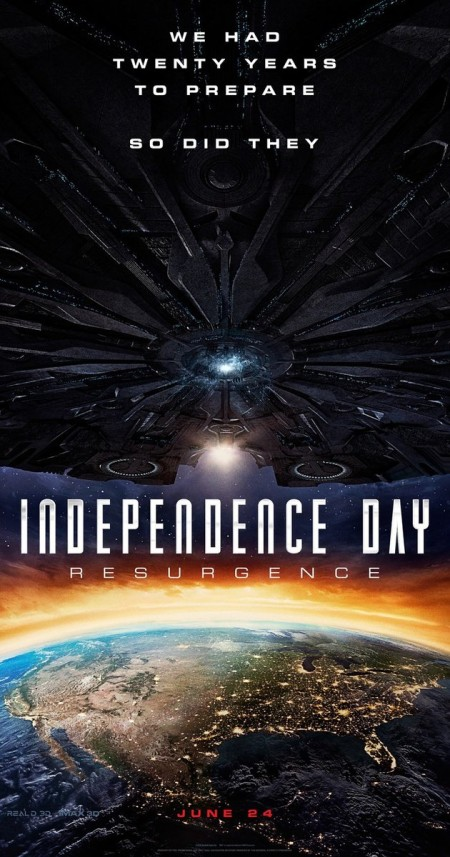 Independence Day Resurgence 2016 DVDRip XviD AC3-iFT