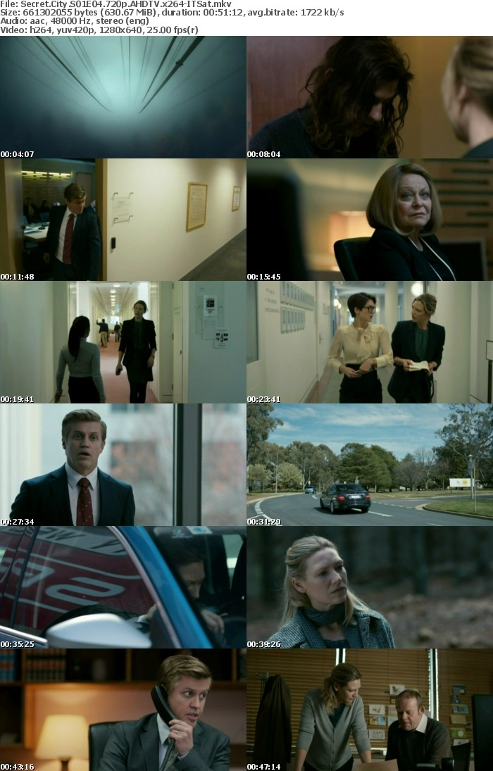Secret City S01 720p AHDTV x264-ITSat