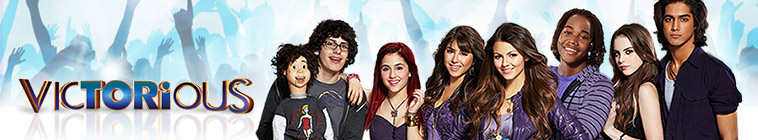 Victorious S04E04 Three Girls and a Moose XviD-AFG