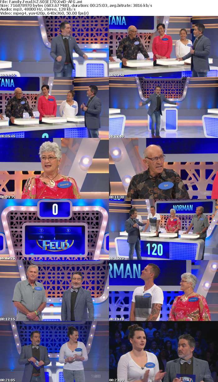 Family Feud NZ S01E170 XviD-AFG