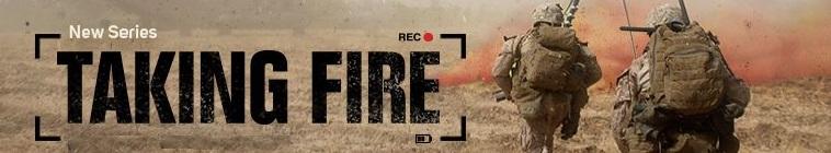 Taking Fire S01E04 Overwatch HDTV x264 NY2