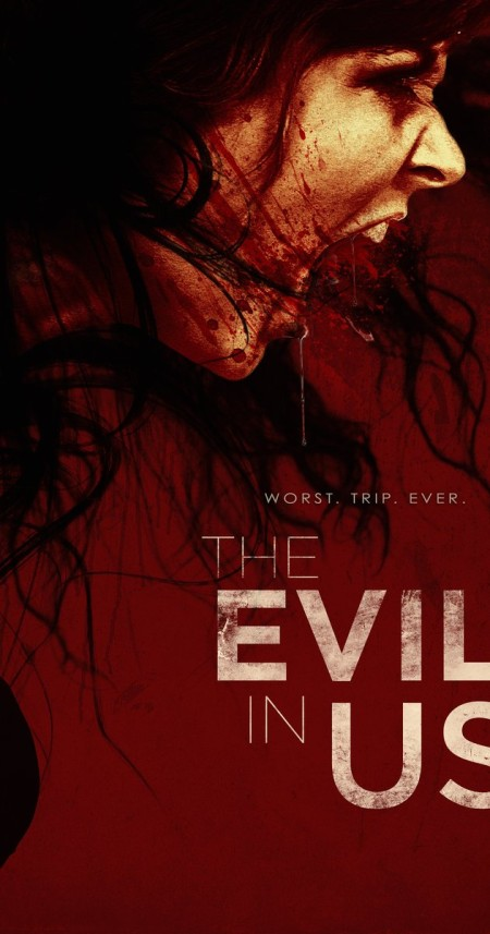 The Evil in Us 2016 BRRip XviD AC3-iFT