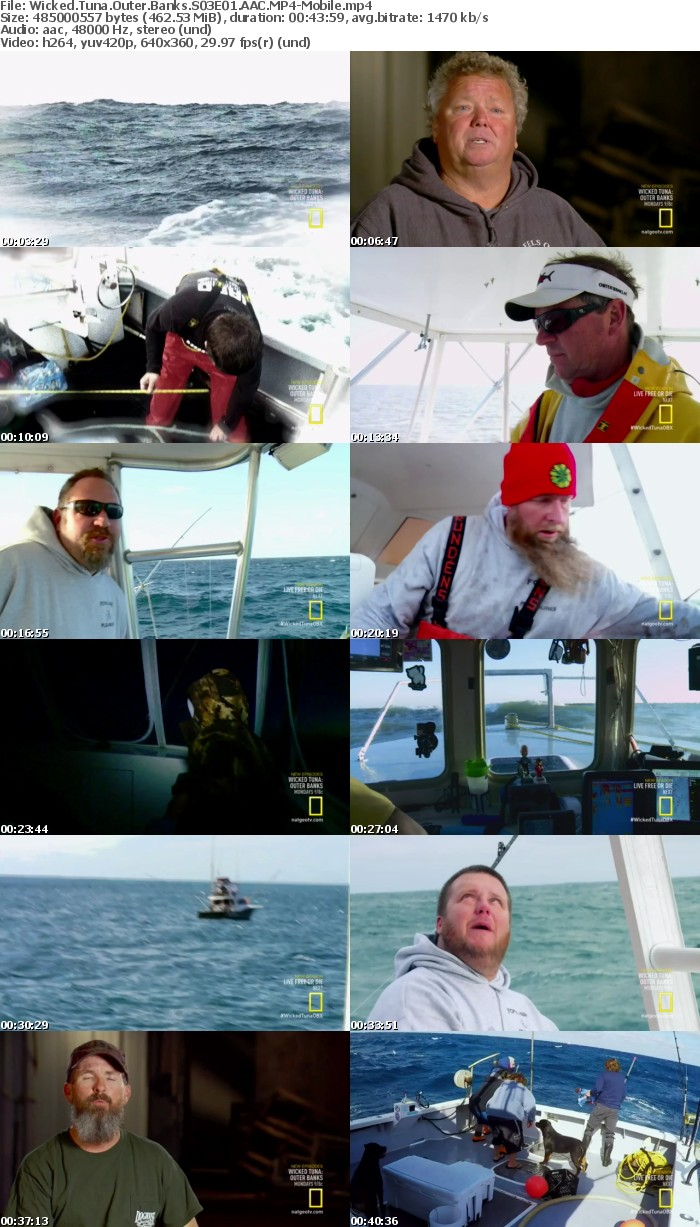 Wicked Tuna Outer Banks S03E01 AAC-Mobile