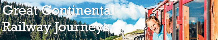 Great Continental Railway Journeys S05E04 XviD-AFG
