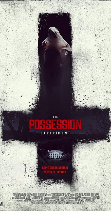 The Possession Experiment 2016 HDRip XviD AC3-EVO