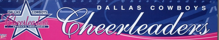Dallas Cowboys Cheerleaders Making the Team S11E08 720p HDTV x264-FIRST