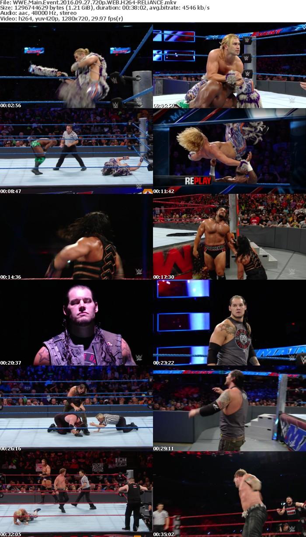 WWE Main Event 2016 09 27 720p WEB H264-RELiANCE