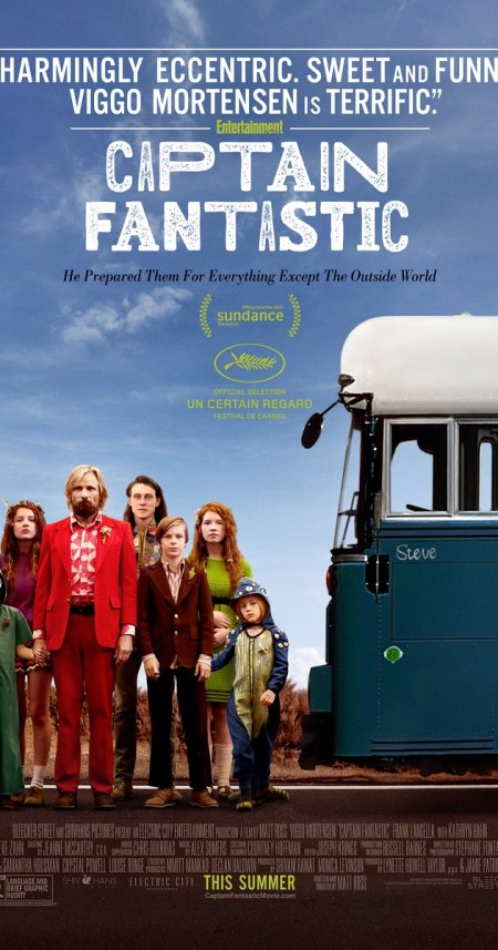 Captain Fantastic 2016 1080p BluRay x264 Plex