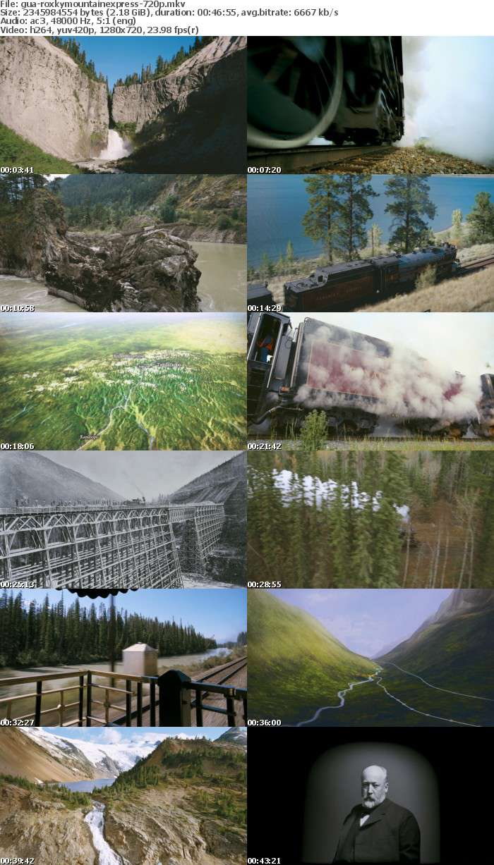 Rocky Mountain Express 2011 720p BluRay x264-GUACAMOLE