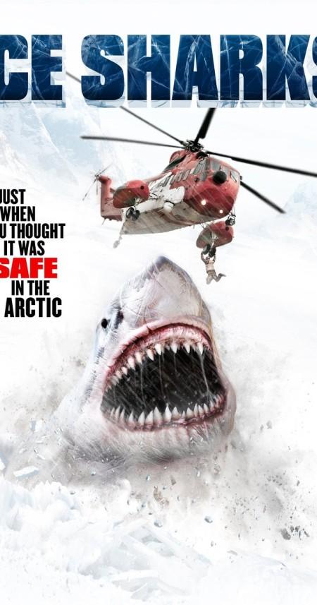 Ice Sharks 2016 DVDRip x264-W4F