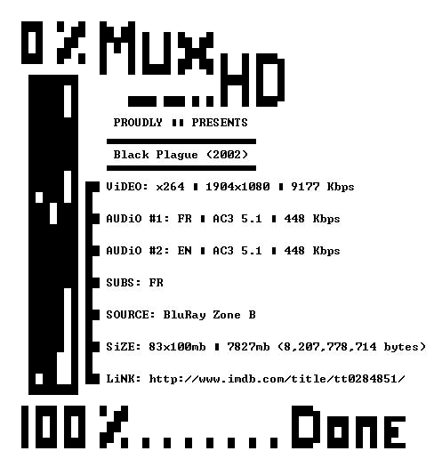 Black Plague 2002 STV MULTi 1080p BluRay x264-MUxHD