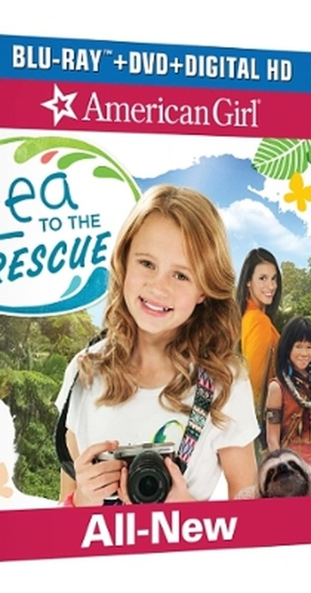 Lea To The Rescue 2016 1080p BluRay x264-FUTURiSTiC