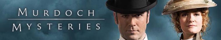 Murdoch Mysteries S10E02 XviD-AFG