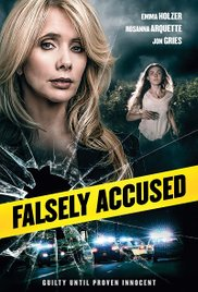 Falsely Accused 2016  -EiDER
