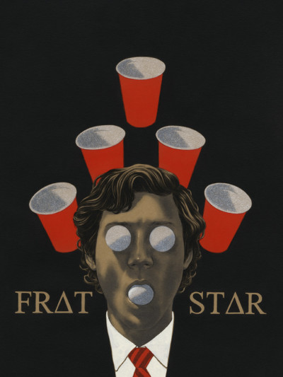 Frat Star (2017) Web-dl X264-fgt