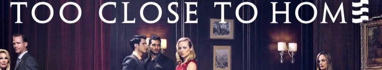 Too Close to Home S02E02 A Family Affair XviD-AFG