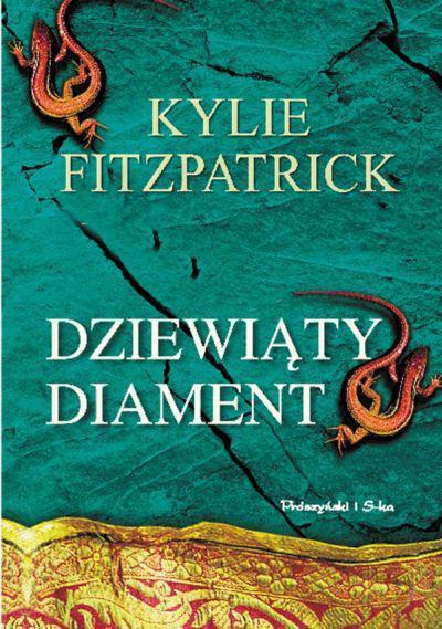 Dziewiąty diament - Kylie Fitzpatrick