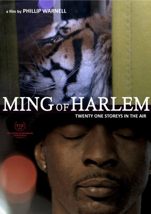 Ming Of Harlem Twenty One Storeys In The Air (2014) Limited Bdrip X264-cadaver
