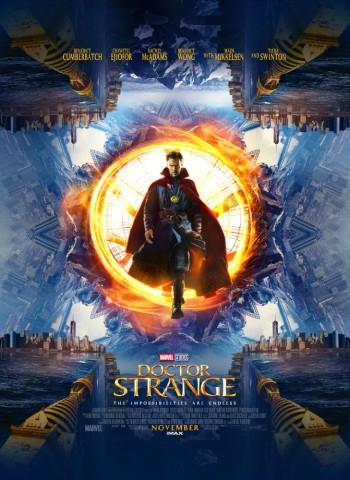 Doctor Strange (2016) 3D 1080p BRRip x264-YTSAG