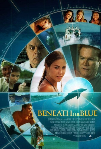 Beneath The Blue (2010) 720p Brrip H264 Aac-rarbg