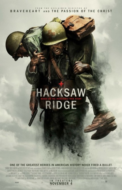 Hacksaw Ridge (2016) BRRip x264 720p-NPW