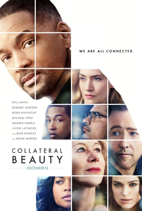 Collateral Beauty 2016 720p Bluray X264-x0r