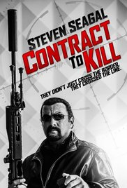 Contract To Kill 2016 BRRip x264 AC3Manning