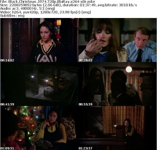 Black Christmas 1974 720p BluRay x264-x0r