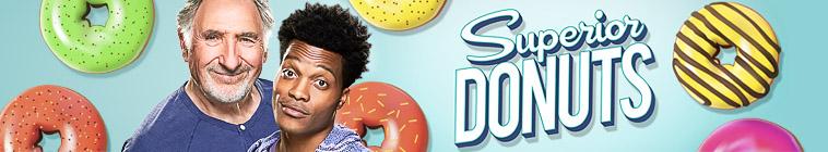 Superior Donuts S01E09 720p HDTV x264-AVS