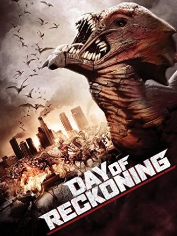 Day of Reckoning (2016) 1080p BRRip x264-YTSAG