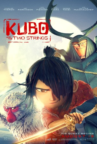 Kubo And The Two Strings (2016) Pldub Bdrip X264-flame