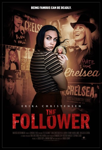 The Follower (2016) 720p Web-dl X264-mkvcage