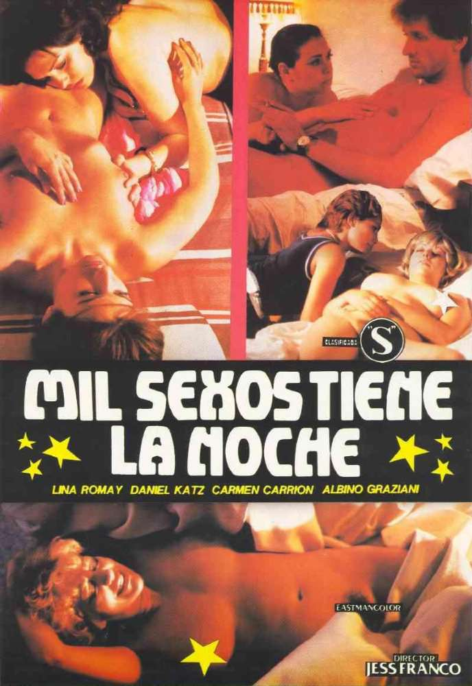 +18 Night Has a Thousand Desires 1984 BRRip  x264 Eng Sub Spanish AC3prisakHKRG