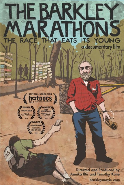The Barkley Marathons The Race That Eats Its Young (2014) 720p WEB-DL h264 AAC2 0-wndk