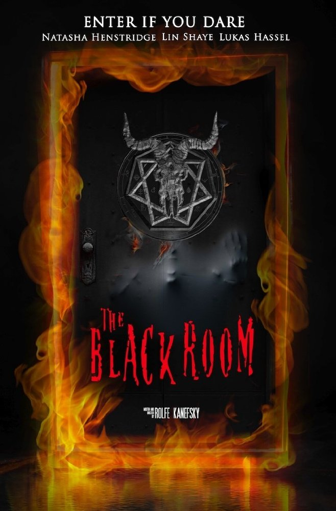 The Black Room 2016  WebDL x264 AAC ESubs