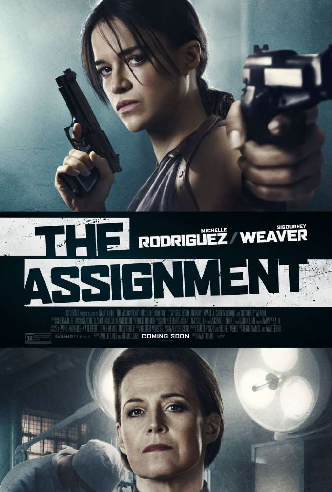 The Assignment 2016 BRRip x264 AC3Manning