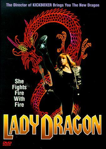 Lady Dragon 1992 DVDRip x264KARASU