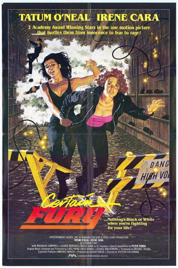Certain Fury 1985 480p x264mSD