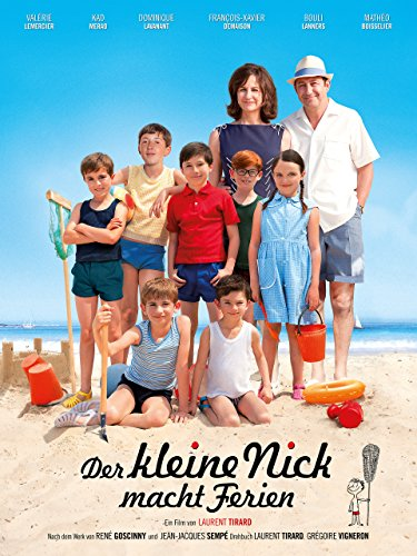 Nicholas On Holiday 2014 DVDRip x264RedBlade