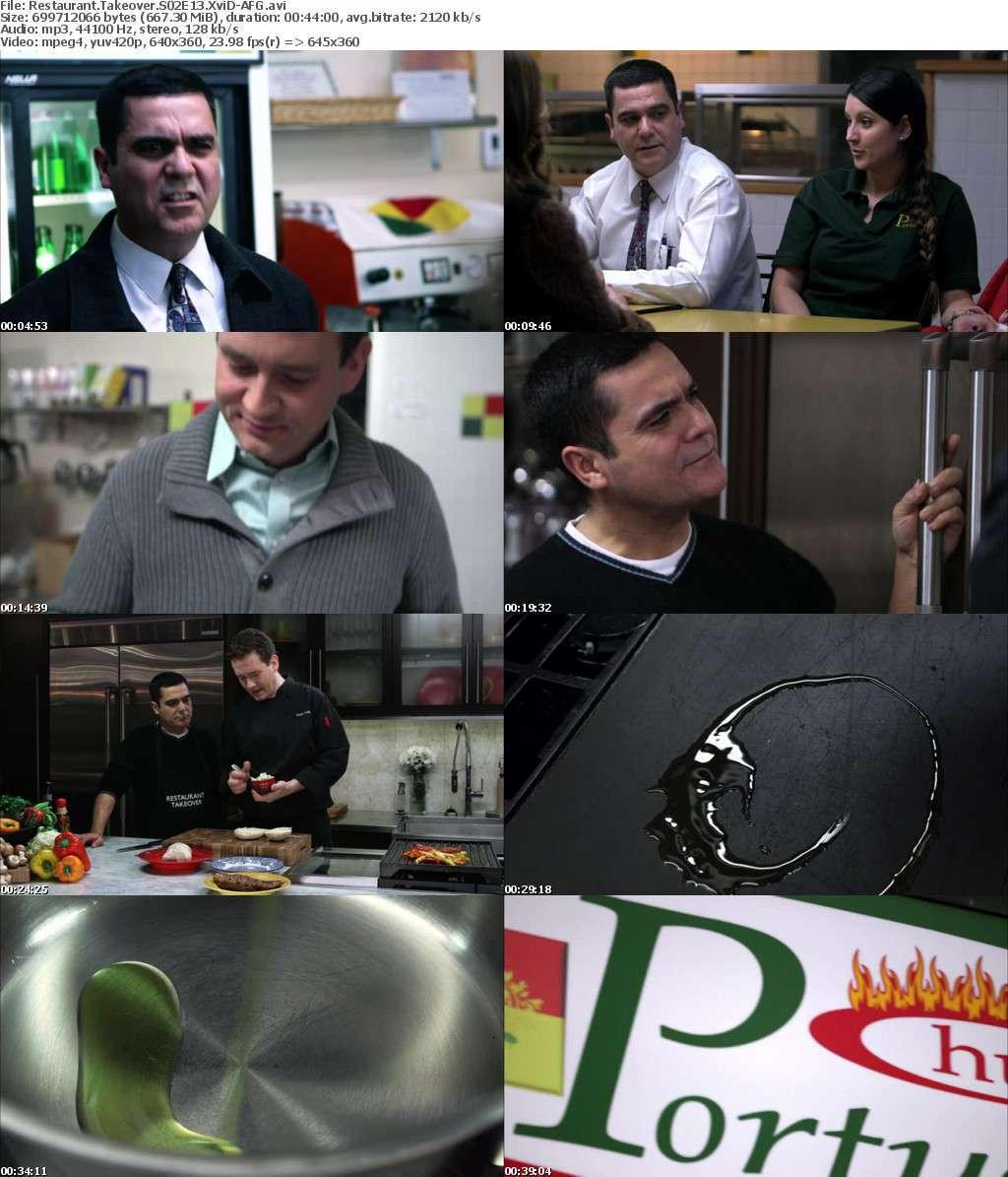 Restaurant Takeover S02E13 XviD-AFG