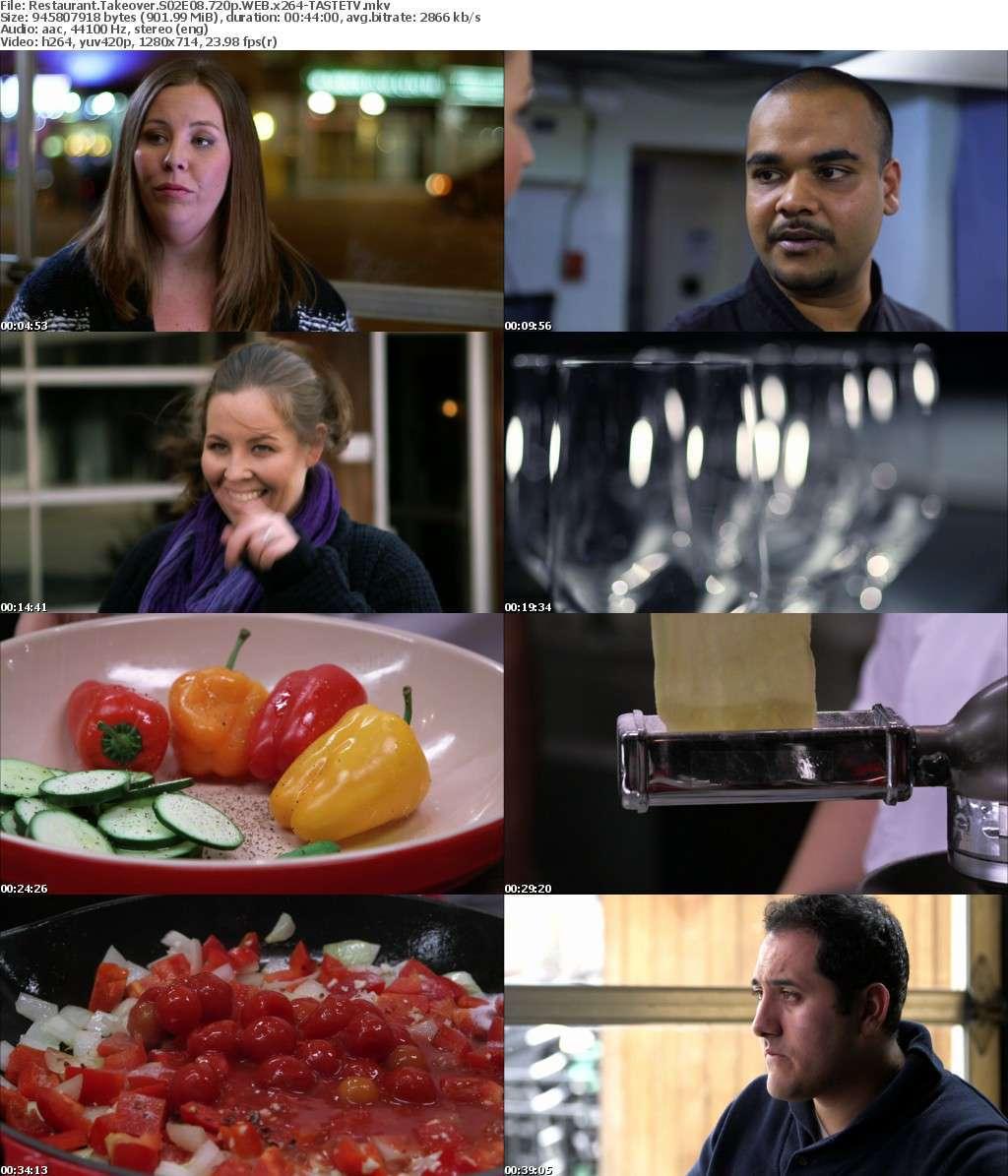 Restaurant Takeover S02E08 720p WEB x264-TASTETV