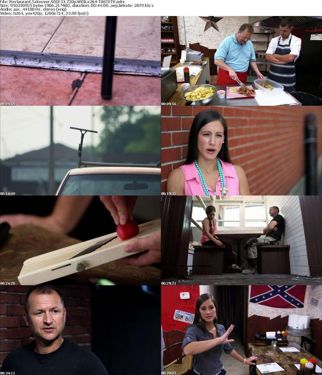 Restaurant Takeover S01E13 720p WEB x264-TASTETV